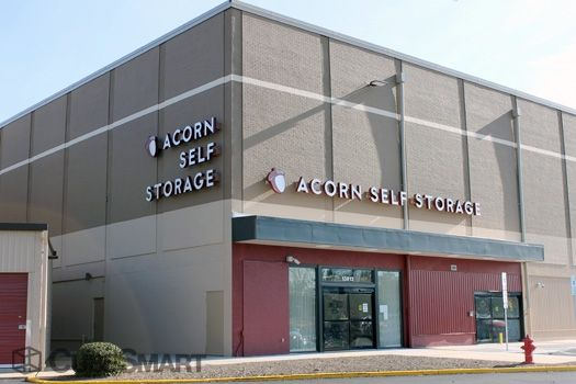 Acorn Self Storage - Aspen Hill 13813 Connecticut Ave Silver Spring, MD - Photo 0