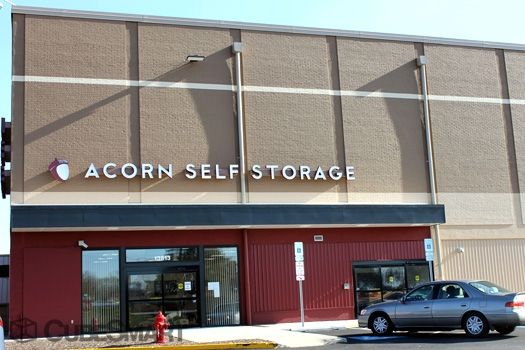 Acorn Self Storage - Aspen Hill 13813 Connecticut Ave Silver Spring, MD - Photo 1