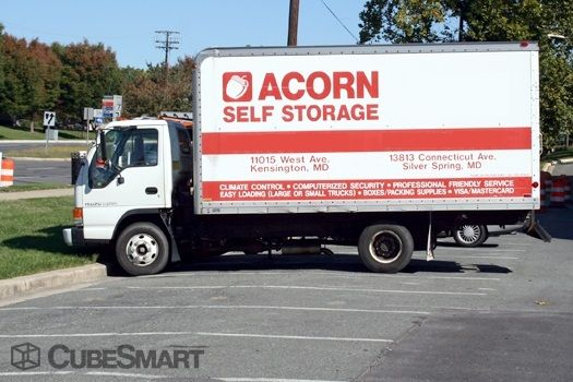 Acorn Self Storage - Aspen Hill 13813 Connecticut Ave Silver Spring, MD - Photo 2