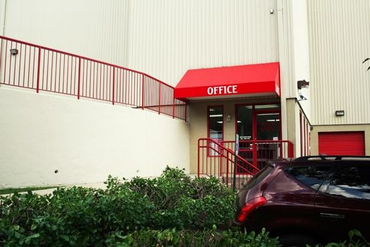 ... Acorn Self Storage   Kensington11015 West Ave   Kensington, MD   Photo  1 ...