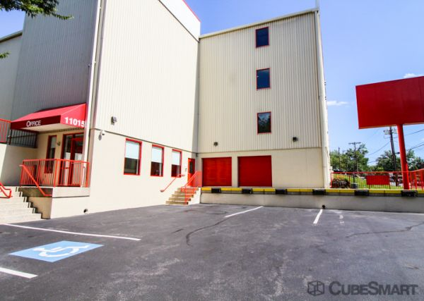 Acorn Self Storage - Kensington 11015 West Ave Kensington, MD - Photo 0