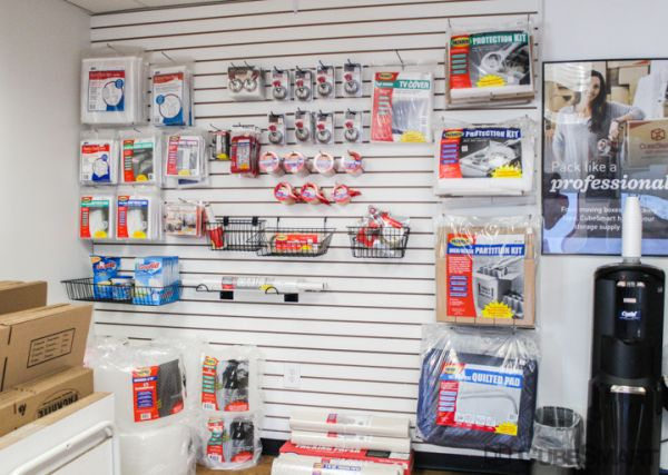 Acorn Self Storage - Kensington 11015 West Ave Kensington, MD - Photo 8