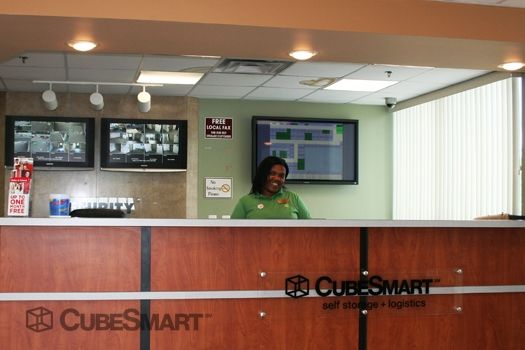 CubeSmart Self Storage - District Heights 3750 Donnell Dr District Heights, MD - Photo 3