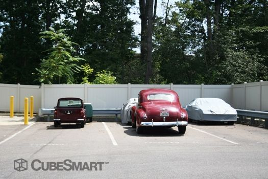 CubeSmart Self Storage - District Heights 3750 Donnell Dr District Heights, MD - Photo 7