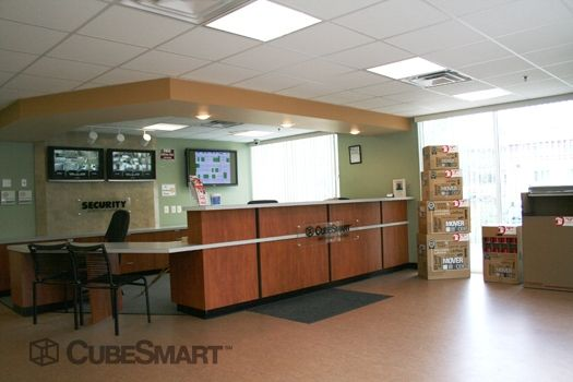 CubeSmart Self Storage - District Heights 3750 Donnell Dr District Heights, MD - Photo 10
