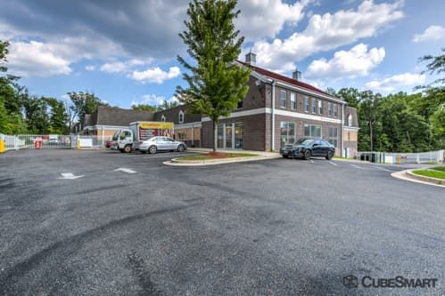 CubeSmart Self Storage - District Heights 3750 Donnell Dr District Heights, MD - Photo 0