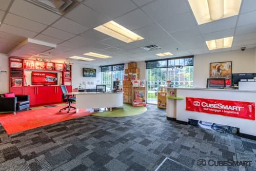 CubeSmart Self Storage - District Heights 3750 Donnell Dr District Heights, MD - Photo 1