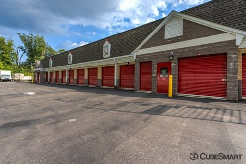 CubeSmart Self Storage - District Heights 3750 Donnell Dr District Heights, MD - Photo 4