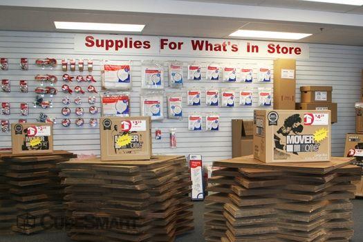 East Frederick Self Storage 100 Storage Way Frederick, MD - Photo 8