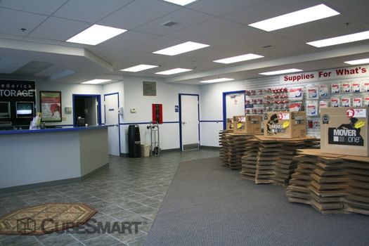 Perfect ... East Frederick Self Storage100 Storage Way   Frederick, MD   Photo 10  ...