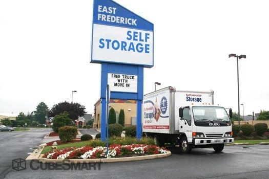 East Frederick Self Storage 100 Storage Way Frederick, MD - Photo 2