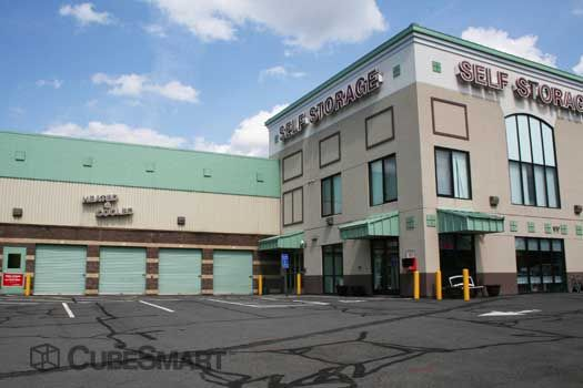 CubeSmart Self Storage - Herndon 13800 McLearen Rd Herndon, VA - Photo 0