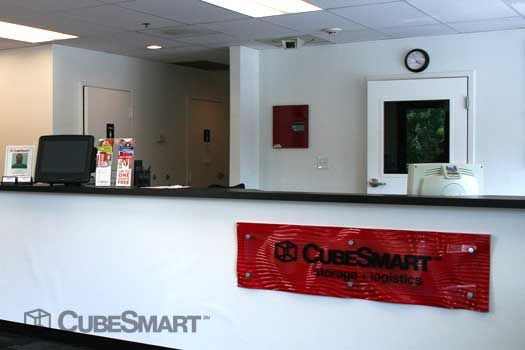 CubeSmart Self Storage - Herndon 13800 McLearen Rd Herndon, VA - Photo 1