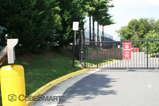 CubeSmart Self Storage - Herndon 13800 McLearen Rd Herndon, VA - Photo 3