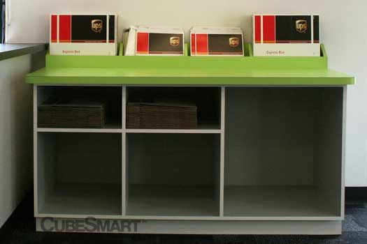CubeSmart Self Storage - Herndon 13800 McLearen Rd Herndon, VA - Photo 8