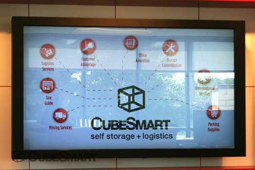 CubeSmart Self Storage - Herndon 13800 McLearen Rd Herndon, VA - Photo 14