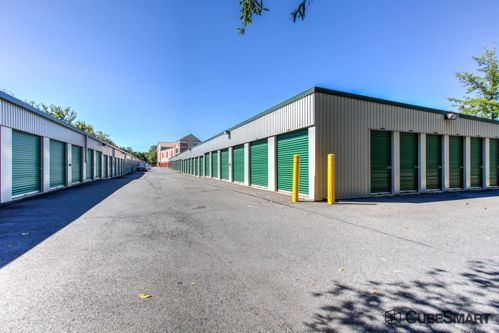 CubeSmart Self Storage - Fairfax Station 6120 Little Ox Rd Fairfax Station, VA - Photo 1