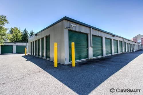 CubeSmart Self Storage - Fairfax Station 6120 Little Ox Rd Fairfax Station, VA - Photo 2