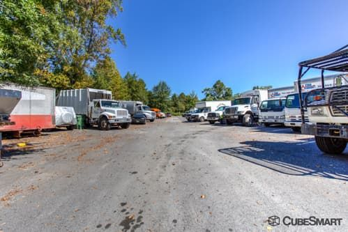 CubeSmart Self Storage - Fairfax Station 6120 Little Ox Rd Fairfax Station, VA - Photo 6