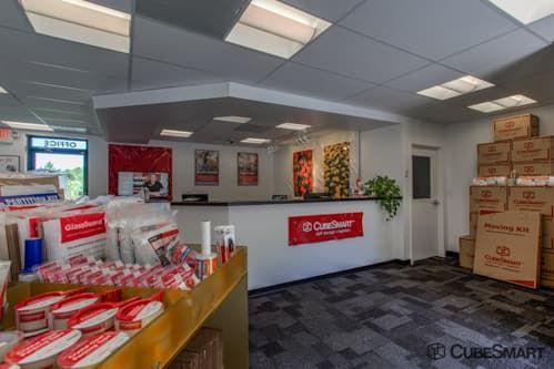 CubeSmart Self Storage - Fairfax Station 6120 Little Ox Rd Fairfax Station, VA - Photo 7