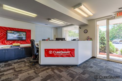 CubeSmart Self Storage - Manassas 8621 Sunnygate Dr Manassas, VA - Photo 1