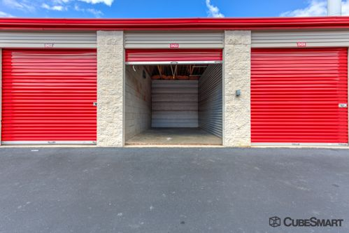 CubeSmart Self Storage - Manassas 8621 Sunnygate Dr Manassas, VA - Photo 5
