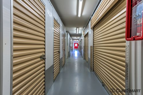 CubeSmart Self Storage - Manassas 8621 Sunnygate Dr Manassas, VA - Photo 6