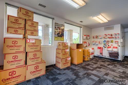 CubeSmart Self Storage - Manassas 8621 Sunnygate Dr Manassas, VA - Photo 2