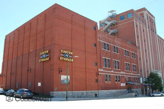 Canton Self Storage 3600 O Donnell St Baltimore, MD - Photo 0