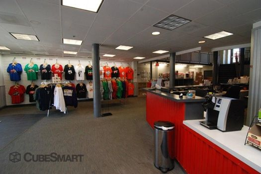 Canton Self Storage 3600 O Donnell St Baltimore, MD - Photo 5