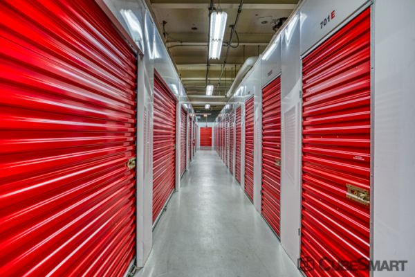 Canton Self Storage 3600 O Donnell St Baltimore, MD - Photo 2