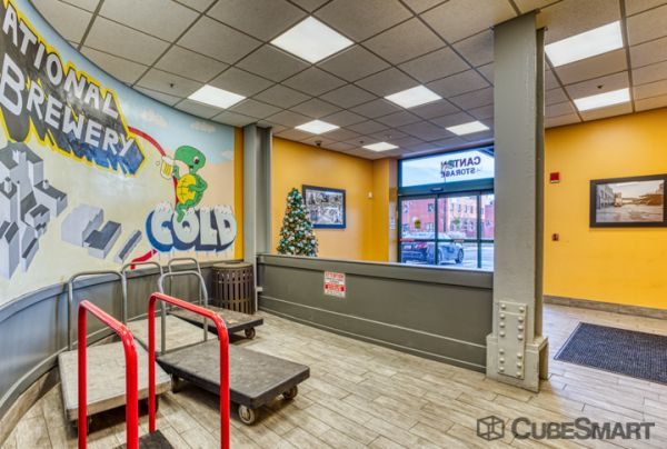 Canton Self Storage 3600 O Donnell St Baltimore, MD - Photo 6