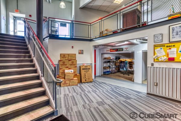 Canton Self Storage 3600 O Donnell St Baltimore, MD - Photo 8
