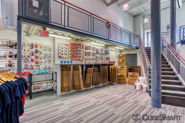 Canton Self Storage 3600 O Donnell St Baltimore, MD - Photo 9