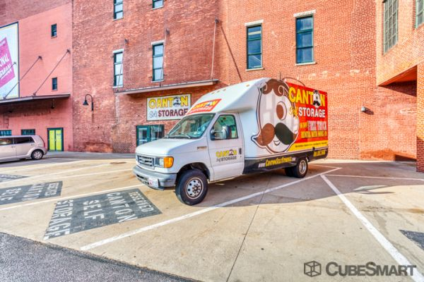 Canton Self Storage 3600 O Donnell St Baltimore, MD - Photo 7