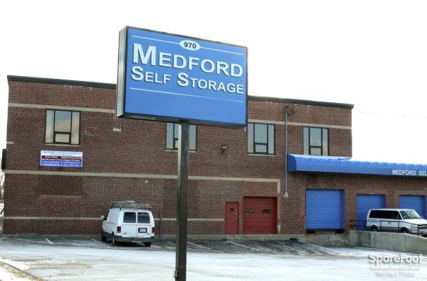 ... Medford Self Storage970 Fellsway - Medford MA - Photo 0 ...  sc 1 st  Self Storage & Medford Self Storage: Lowest Rates - SelfStorage.com