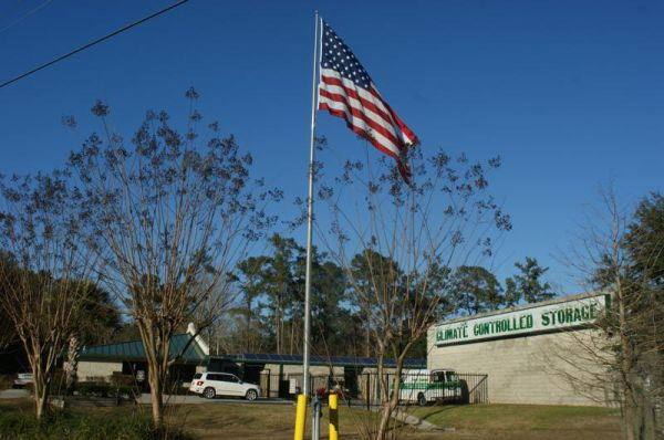 ... Interstate Mini Storage   Gainesville   2707 SW 40th Blvd2707 SW 40th  Blvd   Gainesville, ...