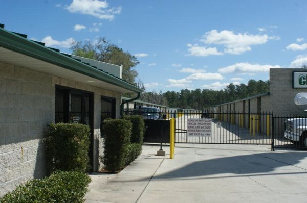 Beau ... Interstate Mini Storage   Gainesville   2707 SW 40th Blvd2707 SW 40th  Blvd   Gainesville, ...