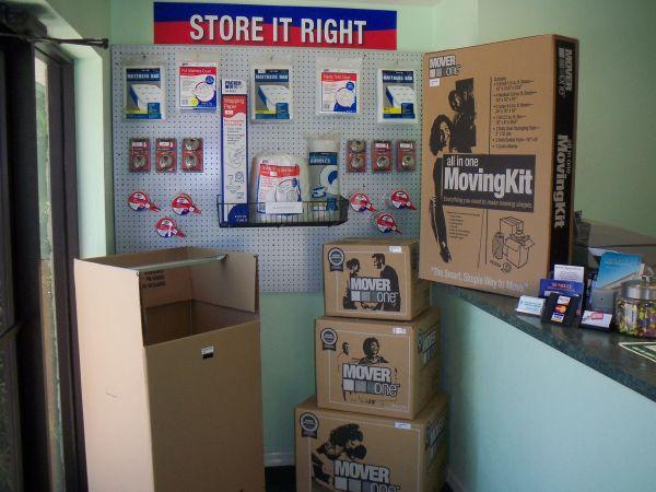 Interstate Mini Storage - Gainesville - 2707 SW 40th Blvd 2707 SW 40th Blvd Gainesville, FL - Photo 7