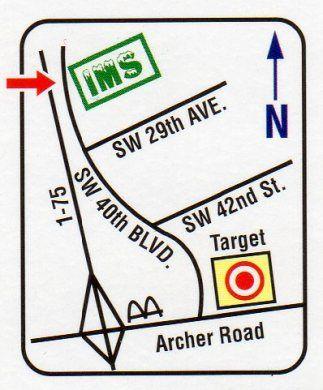 Interstate Mini Storage - Gainesville - 2707 SW 40th Blvd 2707 SW 40th Blvd Gainesville, FL - Photo 8