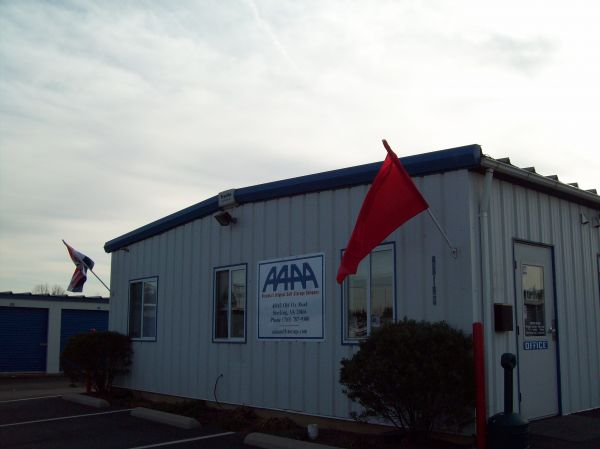 AAAA Self Storage & Moving - Sterling - 45143 Old Ox Rd 45143 Old Ox Rd Sterling, VA - Photo 0