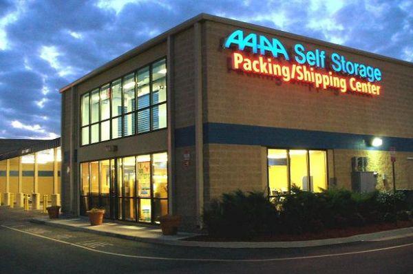 Aaaa Self Storage Moving5680 Lowery Rd Norfolk