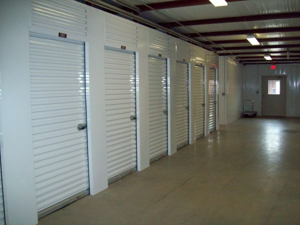AAAA Self Storage & Moving - Richmond - 100 S Providence Rd 100 S Providence Rd Richmond, VA - Photo 4