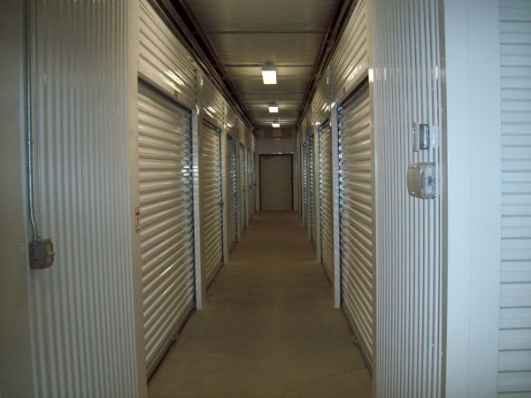 AAAA Self Storage & Moving - Richmond - 100 S Providence Rd 100 S Providence Rd Richmond, VA - Photo 5