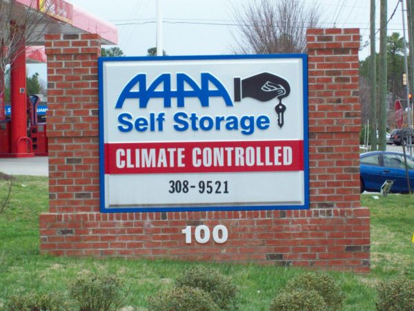 AAAA Self Storage & Moving - Richmond - 100 S Providence Rd 100 S Providence Rd Richmond, VA - Photo 7