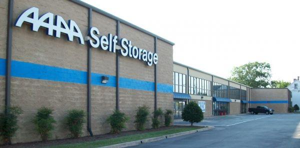 AAAA Self Storage & Moving - Norfolk - 625 Campostella Rd 625 Campostella Rd Norfolk, VA - Photo 0