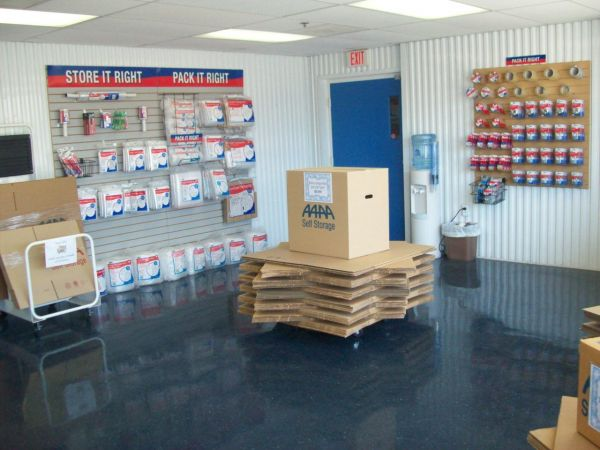 AAAA Self Storage & Moving - Norfolk - 625 Campostella Rd 625 Campostella Rd Norfolk, VA - Photo 1