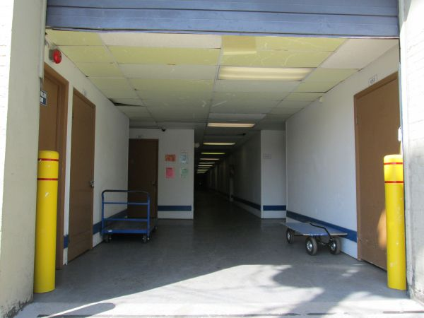 AAAA Self Storage & Moving - Norfolk - 110 E 22nd St 110 E 22nd St Norfolk, VA - Photo 2