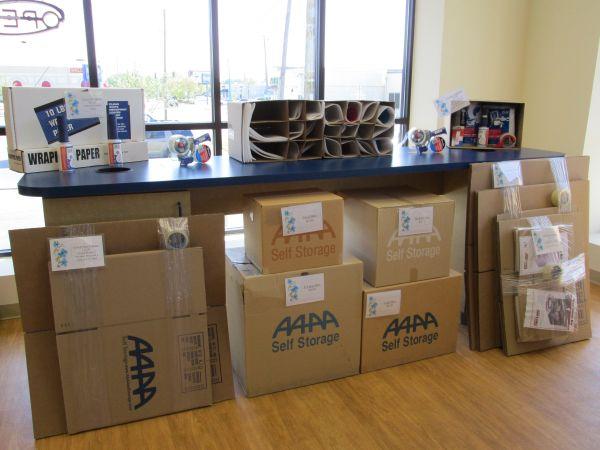 AAAA Self Storage U0026 Moving   Norfolk   110 E 22nd St110 E 22nd St ...