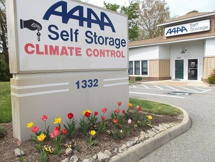 AAAA Self Storage & Moving - Virginia Beach - 1332 Virginia Beach Blvd 1332 Virginia Beach Blvd Virginia Beach, VA - Photo 0